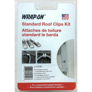 Roof Clips