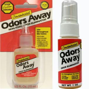 Odors Away